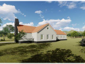 NDI - VEZ een kerk voor een kerk